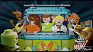 Roblox lego( scooby-doo