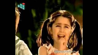 Mado Dondurma Reklamı 2007