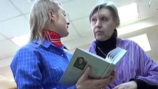 Буккроссинг в Новосибирске ''Читаем вместе о войне''