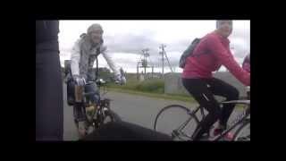XXX велопробег Тур де Кранц
