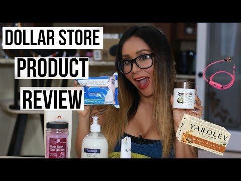 Snooki Testing Dollar Store Products