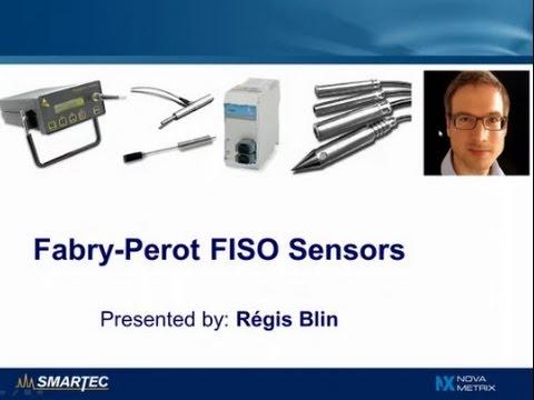 Fabry Perot FISO Sensors