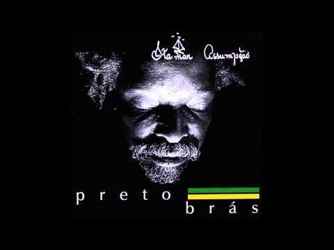Itamar Assumpção - Pretobrás: Por Que Que Eu Não Pensei Nisso Antes? (1998) Álbum Completo