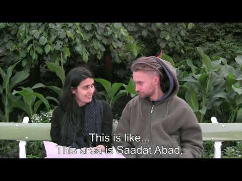 Antonín Ramina Prague Tehran VIDEO