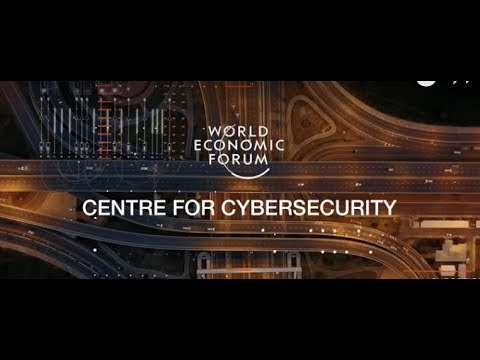 World Economic Forum | Centre for Cybersecurity