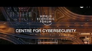 Gambar cover World Economic Forum | Centre for Cybersecurity