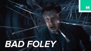 Avengers: Infinity War - Bad Foley thumbnail