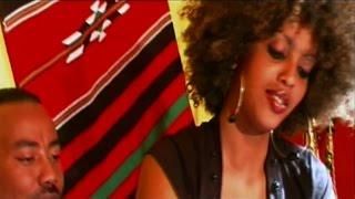 Eritrea - Ghirmay Gergish - Kahsa Fqri / ካሕሳ ፍቅሪ - (Official Video) - New Eritrean Music 2015