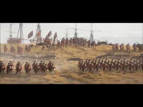 Assassin's Creed 3 Trailer to Radioactive by Imagine Dragons [1080P]