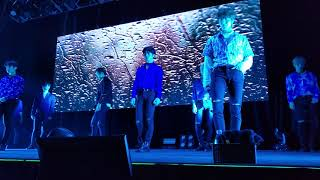 에스에프나인 SF9 - Easy Love in Atlanta  fancam