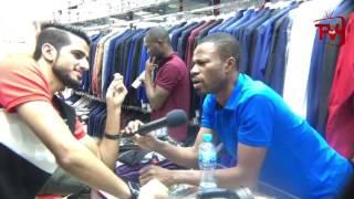 OBRONI KOFI DUBAI SPEAKS TWI ON #KOFITVLIVE