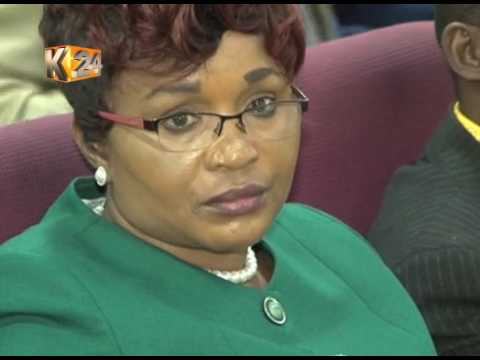 Governor Lusaka, MP Mbalu probed over breach of electoral code of conduct