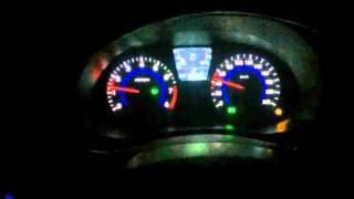 Разгон после чип-тюнинга у Алмата Hyundai Accent 1,6 4 ст Акпп, Астана, Казахстан 87475554746(Если вы устали от «задумчивости» педали газа, хотите улучшить динамические характеристики вашего авто..., 2016-02-28T16:20:44.000Z)