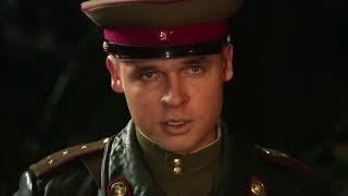 КОНТРАЗВЕДЧИК 2. Русские военные фильмы диверсанты