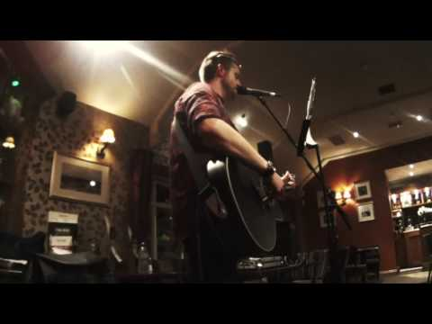 Tears In Heaven - Eric Clapton Acoustic cover by Mike Gatto