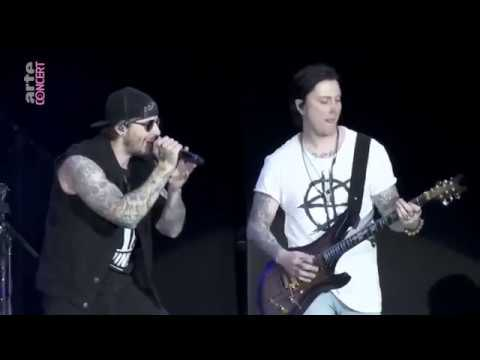 Avenged Sevenfold - M.I.A (LIVE at HELL FEST) 2018
