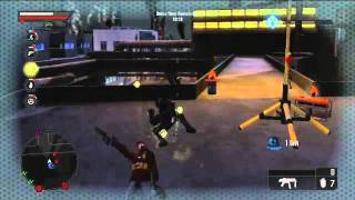 Quick Look: Crackdown 2 Demo (Video Game Video Review)