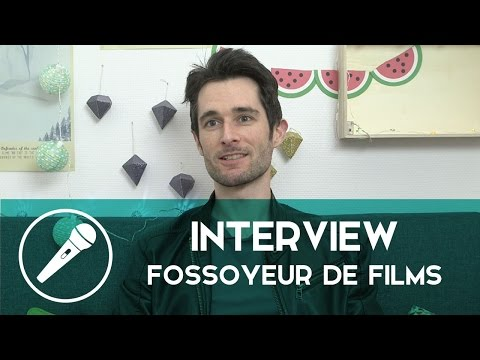 Le Fossoyeur de Films en interview-canapé !