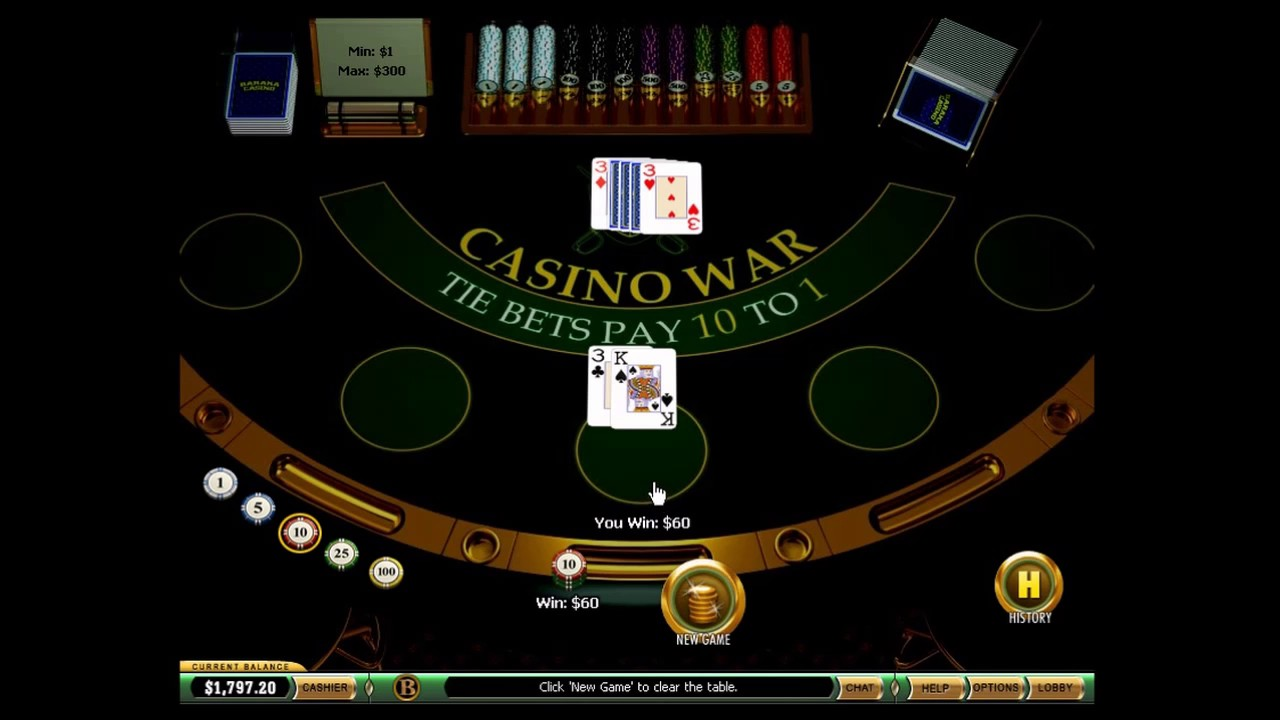 Easy games casino casino gambling law online