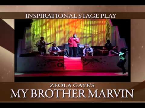 MY BROTHER MARVIN TV COMMERCIAL - DETROIT PREMIERE FEB 12-17, 2013