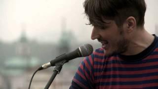 Vložte Kočku - Kroky (LMA Live Session 29/10/2011)