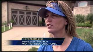 Homearama enters second weekend