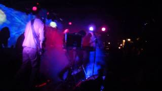 Oresund Space Collective - Live at Loppen, Oct. 26th 2012