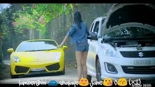 Lamberghini || The Doorbeen feat Ragini || Full video || Full video lyrics