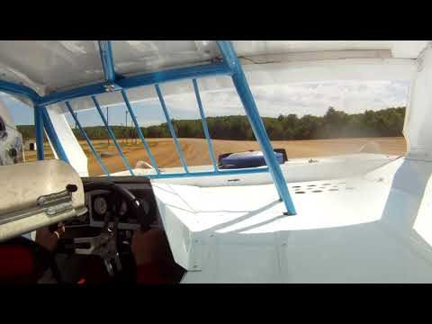 super V6 late model on board