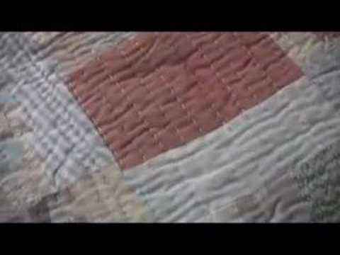 Making a Quilt 20  'Country' Quilts