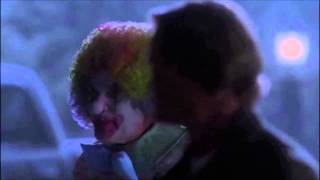 Decades of Horror: Buster the Clown