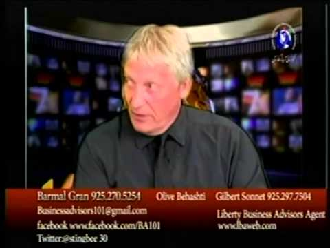 Business Advisors 101-TV Show-May 19th, 2014 Episode 14