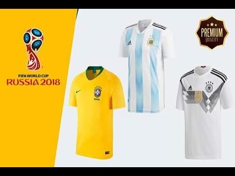 e86fc5a60c0 top 10 world cup 2018 shirts
