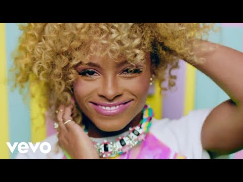 Thumbnail: Fleur East - Sax (Official Video)