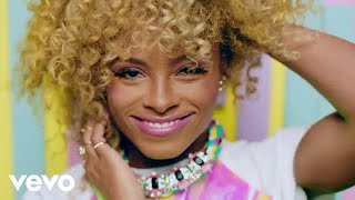 vuclip Fleur East - Sax (Official Video)
