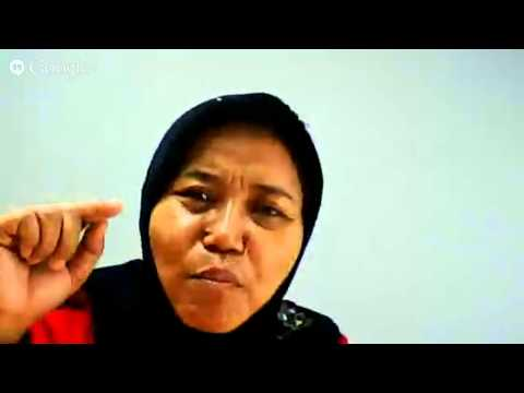 Tri Mumpuni - Pemberdayaan Perempuan dan Dampak Korupsi Terhadap Pembangunan Desa