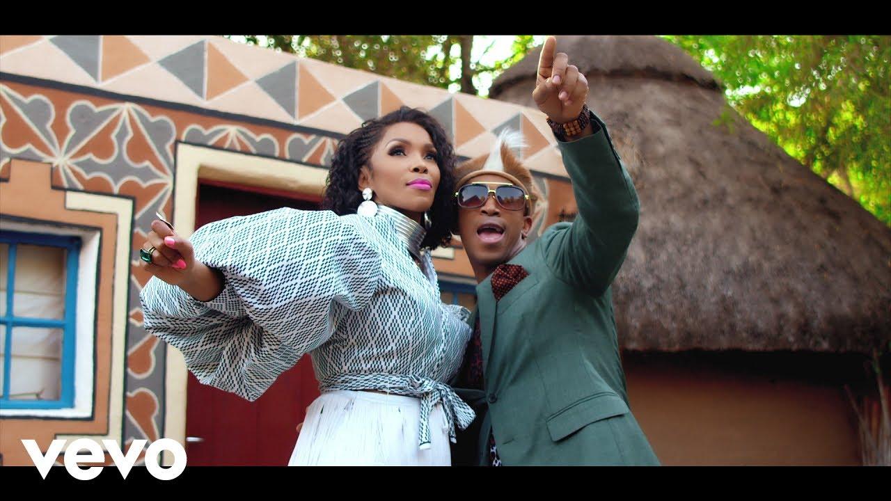 Download Mafikizolo - Ngeke Balunge