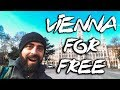 VIENNA - Top 5 FREE THINGS to Do in the City