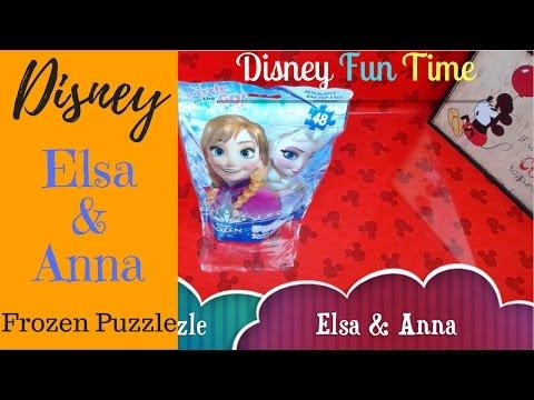 disney-princess-puzzle---frozen-elsa-and-anna
