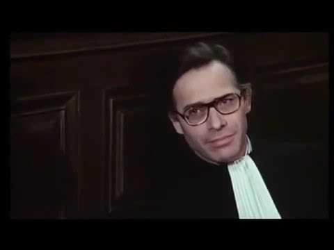 Verdict  Film Complet Avec Jean Gabin De 1974 (VF)