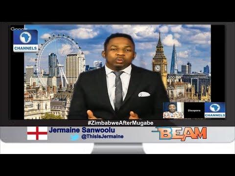 Focus On Zimbabwe After Mugabe Pt 3 | Channels Beam |