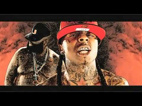 Rick Ross  9 Piece feat Lil Wayne Audio Explicit