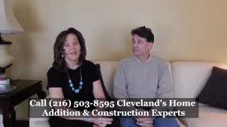 New Home Additions Cleveland Ohio - Call 216-503-8595