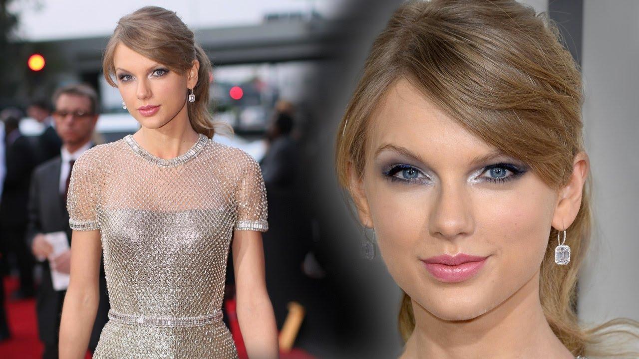 3fe1b3786f Mejores y Peores Vestidos Grammys 2014  Taylor