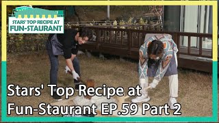 Stars&#39 Top Recipe at Fun-Staurant EP.59 Part 2  KBS WORLD TV 201222
