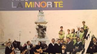 La Minorité - Mon Vrai Destin