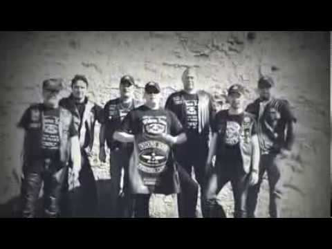 Widows Sons Western Cape Chapter - Radio Jingle