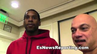 Puerto Rican Trainer Does Not Like Miguel Cotto Explains Why - Esnews Boxing