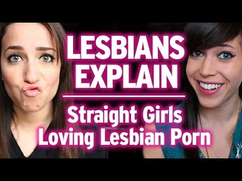 girl watch lesbian porn What Types of Porn Do Women Actually Watch?