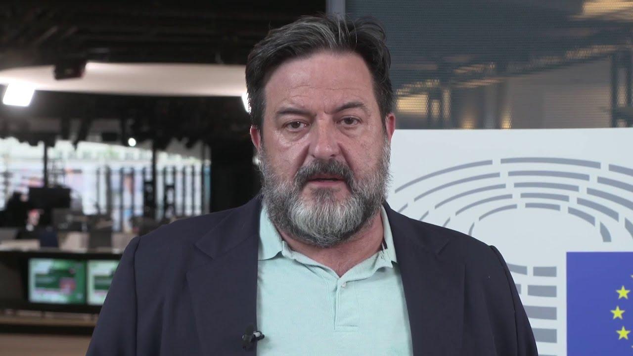 """Manu Pineda: """"La Eurocámara insiste en defender a Guaidó cuando ya ni siquiera le apoyan los suyos"""""""